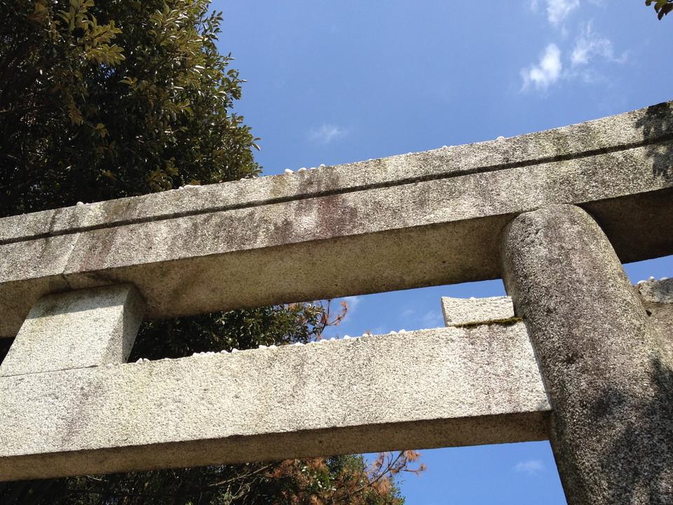 白兎神社2